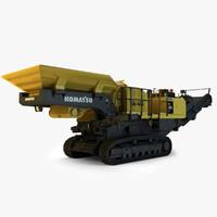 Komatsu BR380JG-1E0