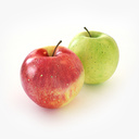 apple 3D models
