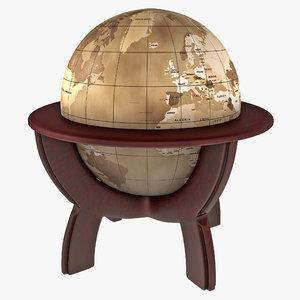 max imax globe