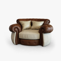 3d venezia arm-chair relotti