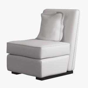 chair armless