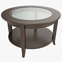 c4d winsome wood genoa end table