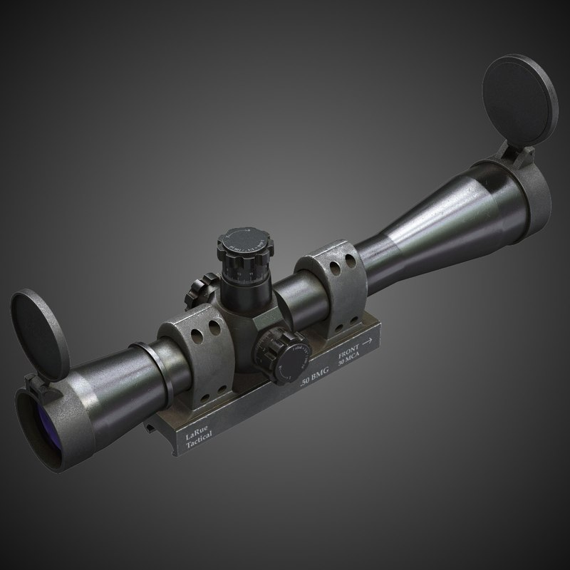 max optical scope 1