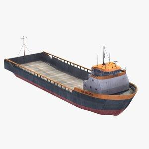 3d mv hos platform supply model