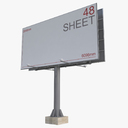 billboard 3D models