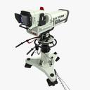 studio camera 3D models