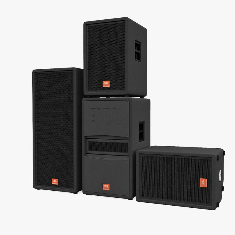 concert speakers jbl max