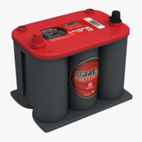 max optima redtop car battery