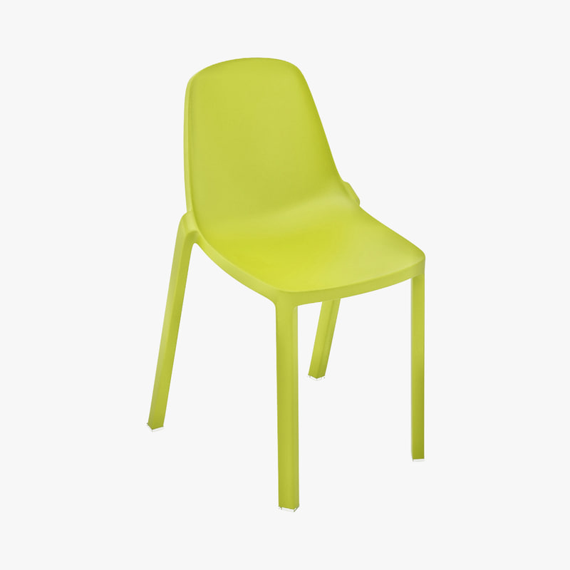 max philippe starck emeco chair
