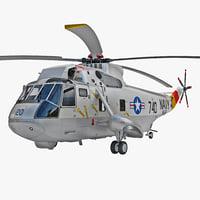 SH-3 Sea King 2