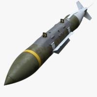 GBU-31(V)-3B JDAM (USAF)