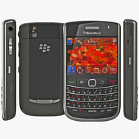 blackberry 9650 3d 3ds