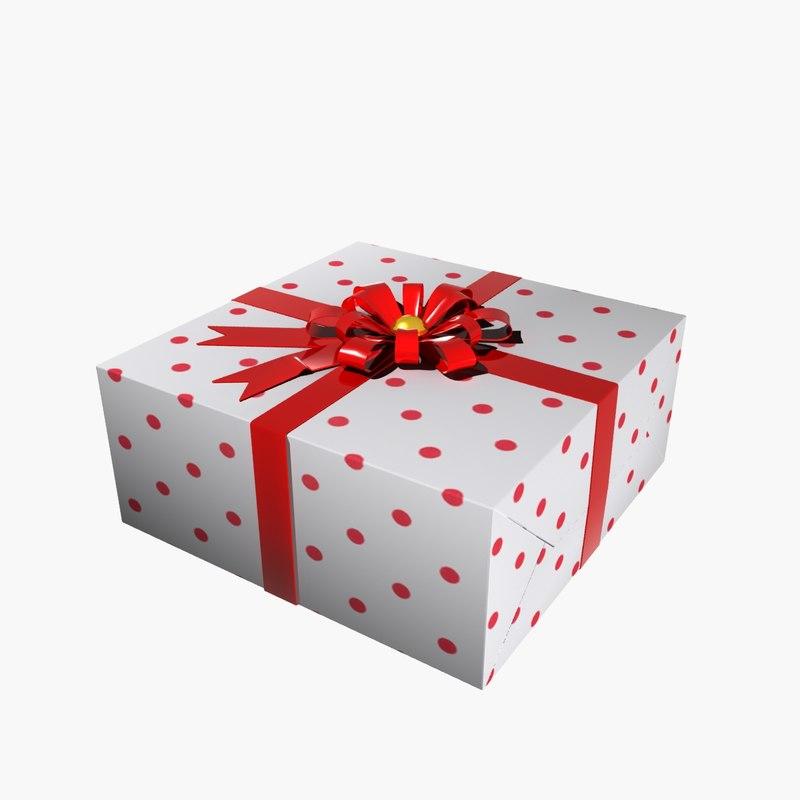 christmas present gift max