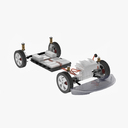 chassis 3D models