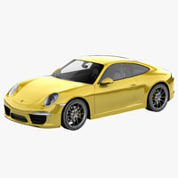Porsche 991 Carrera 2013
