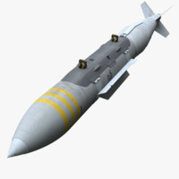 gbu-31 v jdam bomb lwo