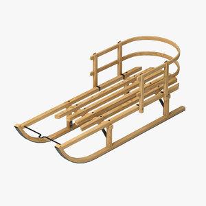max sled sledge