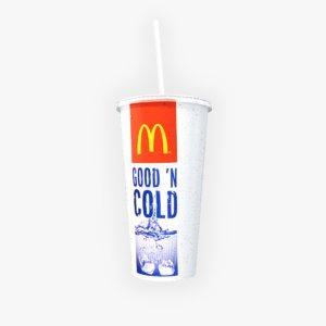 max coca cola cup