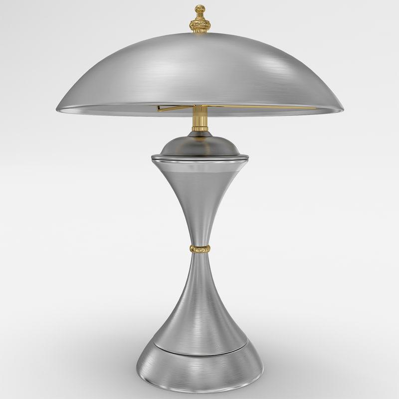 lwo ore international touch lamp