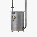 Brewing Kettle 3D models