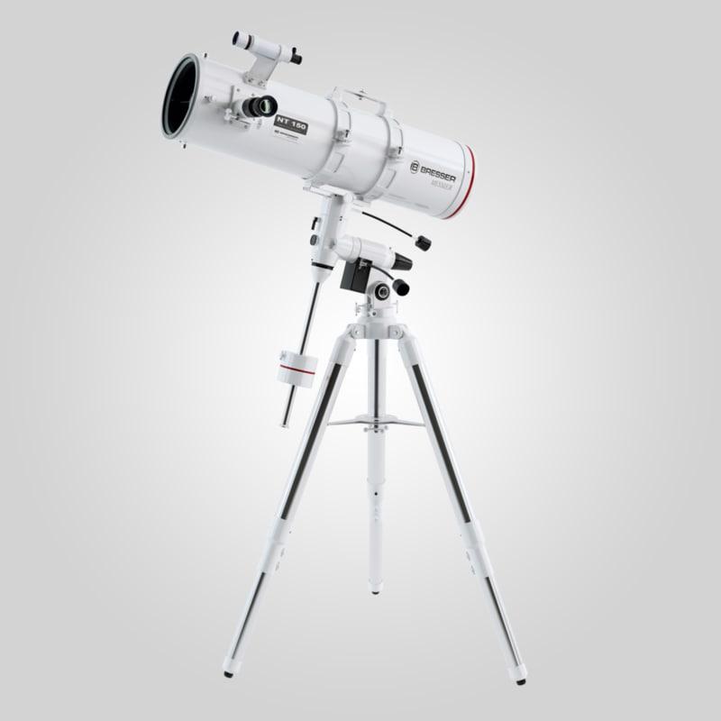 telescope bresser 150 dxf