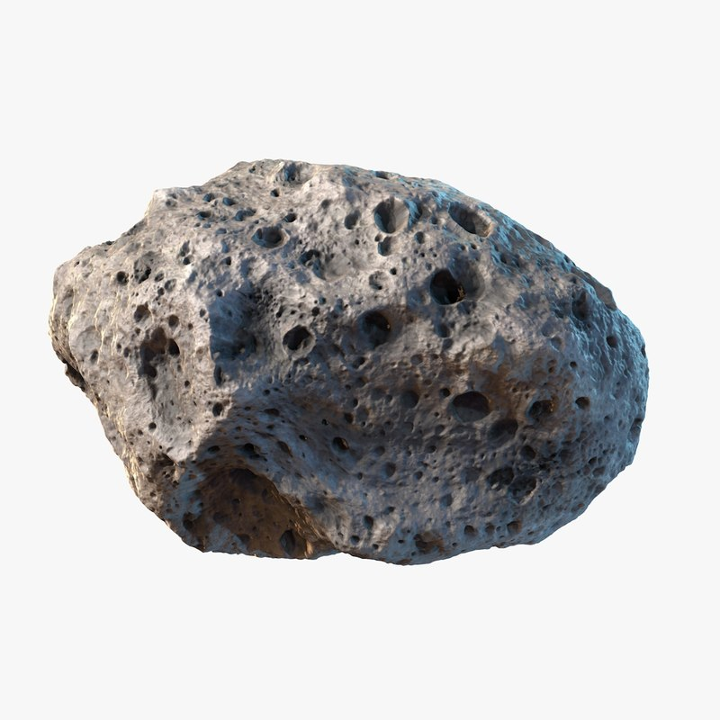 Rock and ice are the main ingredients of asteroids comets and meteors These flying rocks orbit the sun and sometimes come close enough to Earth to see