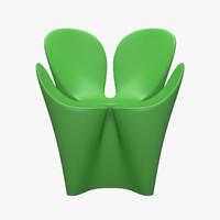 Driade Clover Chair