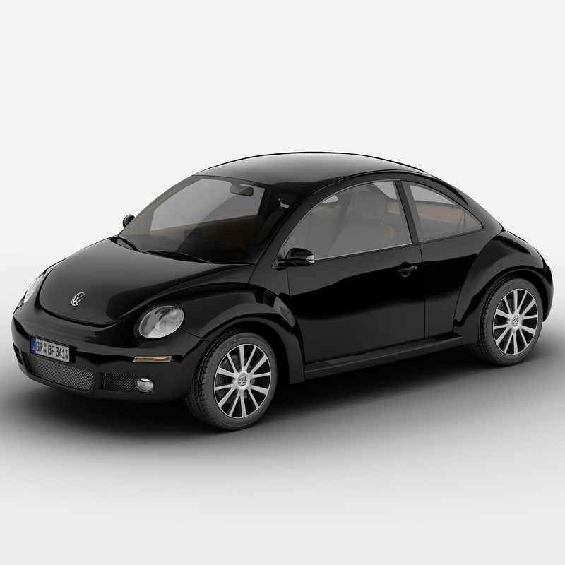 beetle 1998 3ds
