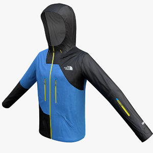 3d snowboard jacket