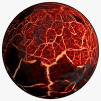 Earth 4600 MA