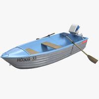 Trimcraft Boat