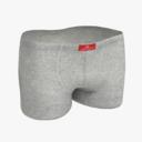 undergarment 3D models