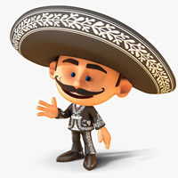 mariachi mexican max