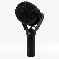 max electro voice