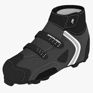 3d mountain bike shoes