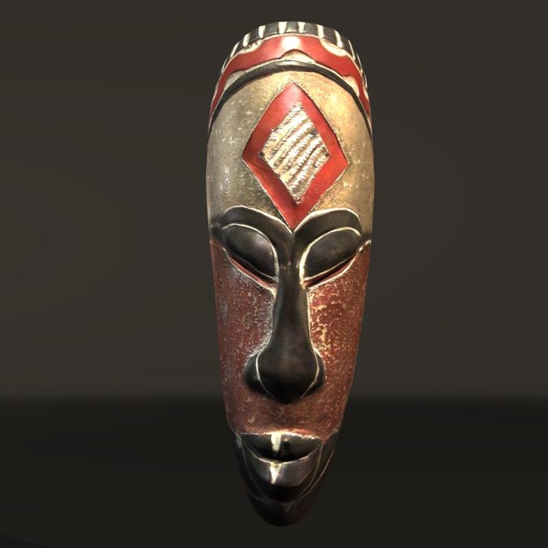 max n mask