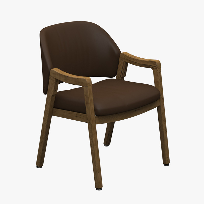 3d ico parisi 814 chair