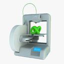 3D Printer 3D models