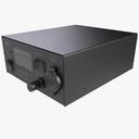 PC Power Supply 3D models