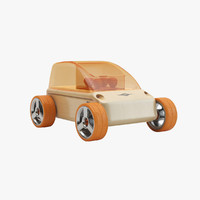 Automoblox - A9 City Car
