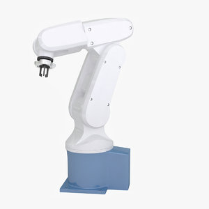max laboratory robot