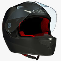kbc helmet 3ds