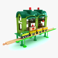 max kids train set 2