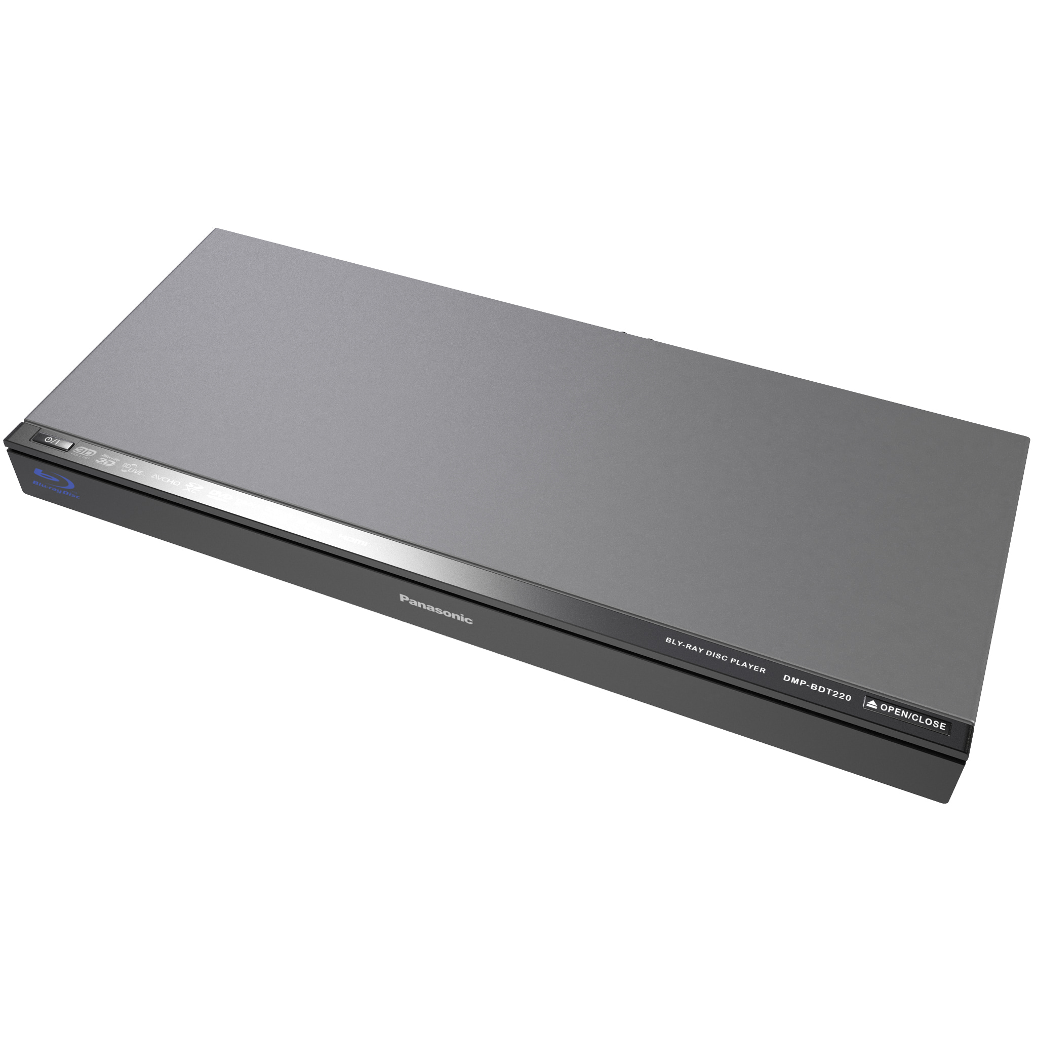 max bluray dvd player panasonic