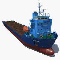 Ship Meri