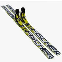 Ski Jumping Kit