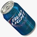 Beer Can 3D models