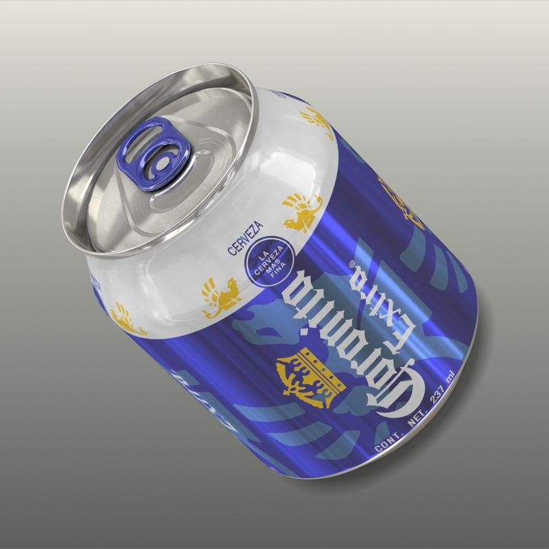 3d coronita lighting model