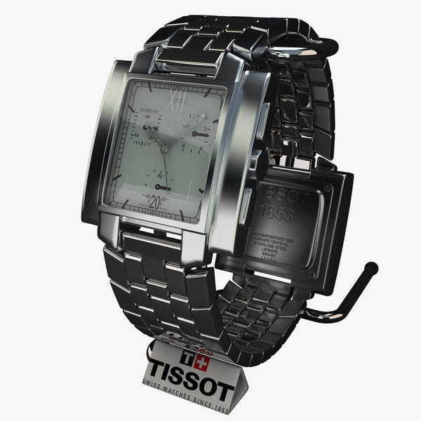 max watch rendered