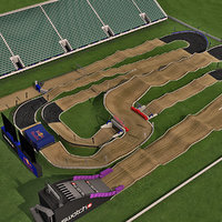 BMX Track - Offroad